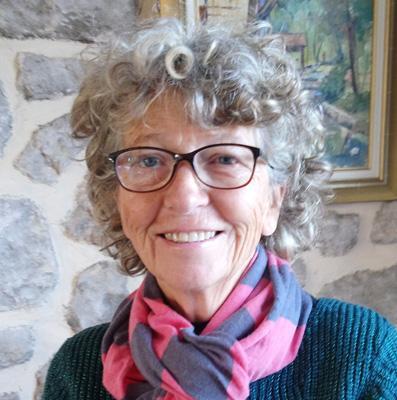 Michelle bachelart